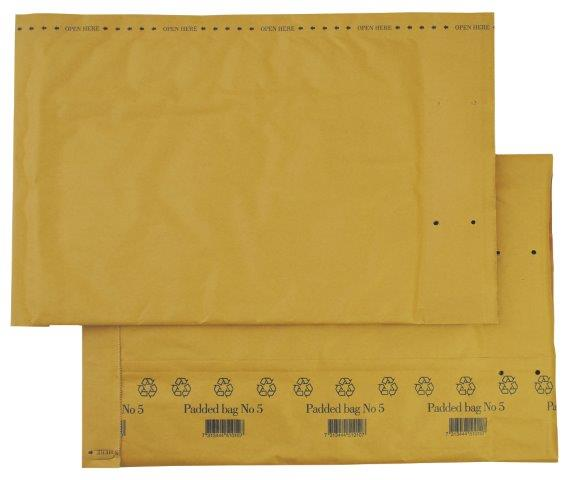 Padded bag 2 210x300 brun hull