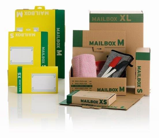 Mailingbox XL